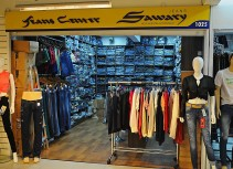 JEANS CENTER – JEANS SAWARY